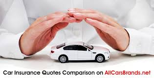 car insurance quotes comparison