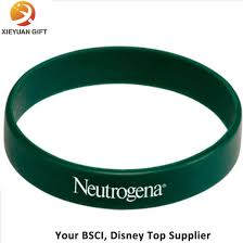 Silicone Wristbands Size Chart Dark Green Silicon Wristband Size For Adults