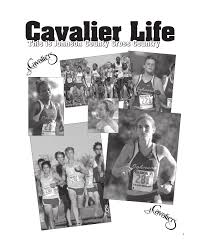 2008 Cross Country Media Guide by Chris Gray - issuu