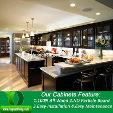 Wood Veneer For Cabinets High Gloss Wood Veneer Kitchen Cabinet High Gloss Wood Veneer