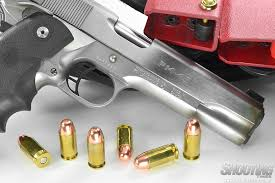 Power Factor Recoil Which Bullet Weight Gives You The Edg