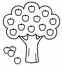 apple coloring page. Beautiful Page Best Of Apples Coloring Pages Download 5e  Printable Apple Coloring Page  Easy For Inside O