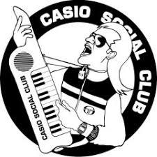 Casio Social Club Casio Social Club December End Of