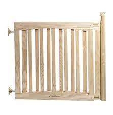 Amazon Safety 1st Ed Bauer Wood Swing Gate Birch