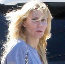 photos brandi glanville photoed with no make up the real housewives news dirt gossip
