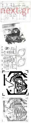 best ideas about electronic schematics basic headphone amplifier schematic bomb proof 150 watt mosfet power amplifier
