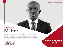 """ALN a Twitter: """"Our people at ALN Kenya 