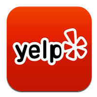 yelp icon for website. Simple Yelp DIY Content Marketing Yelp Yourself Intended Icon For Website L