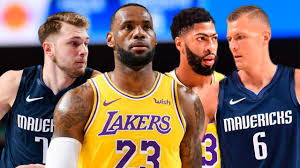 Los Angeles Lakers vs Dallas Mavericks - Full Game Highlights | November 1,  2019-20 NBA Season