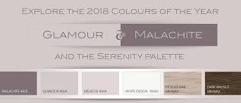 Para Paint Colour Chart 2018 Trend Colours Para Paint