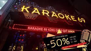 quan karaoke 69