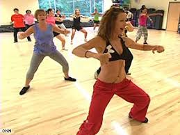 zumba is the most por exercise cl at one suburban atlanta ymca