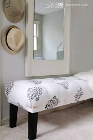 Best 25+ End of bed ottoman ideas on Pinterest | Shoes organizer ...