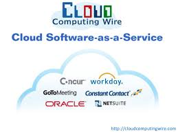 Cloud Computing Examples 8 Cloud Software As A Service Examples