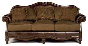 claremore antique living room set. Signature Design By Ashley Claremore - Antique Sofa Item Number: 8430338 Claremore Antique Living Room Set M