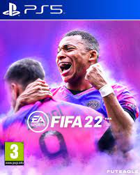 """Eagle🇨🇭 on Twitter: """"Fifa 22 Cover Concept!🔥 This is my first take on a  cover for the #Fifa22 game!😍 I'm planning to do a few more of these, let  me know which"""