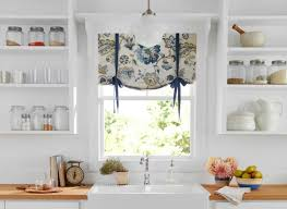 Kitchen and Laundry Room Curtains: A Style Guide
