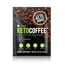 Skinny coffee brew sealed bag includes 15 single serve packets it works. It Works Keto Coffee Reviews 2021