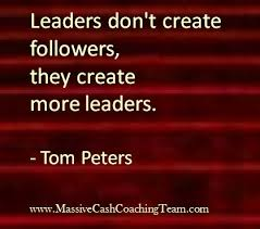 Motivational Leadership Quotes Stunning Inspirational Quotes Leadership Tom Peters Tom Peters Tom Flickr