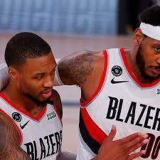 Blazers News: Carmelo Anthony Explains ...
