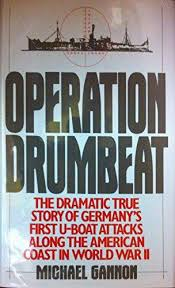 「german u-boat Drumbeat」の画像検索結果