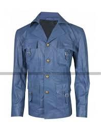 rus crowe nice guys jackson healy blue jacket