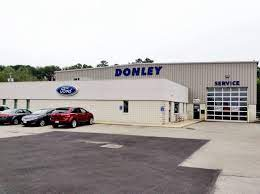 The Service And Marketing Departments At Donley Ford Lincoln Inc Out Of Ashland Ohio Marketing Department Ohio Ford