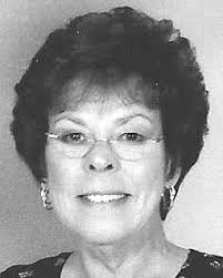 Adrienne Burr Obituary (2014) - East Haven, CT - New Haven Register