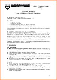 Prepare Your Resume To Apply For Job Sidemcicek Com
