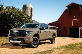2012 Nissan Titan Towing Capacity Chart 2020 Nissan Titan Xd Review Pricing And Specs
