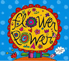 Flower Power Hits of the 60's