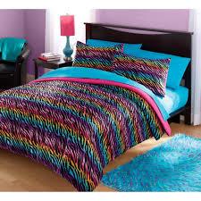 enjoyable leopard print bedding sets