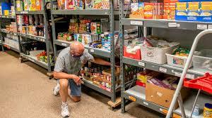 Food Cupboard Warehouse Setting: https://www.edsurge.com