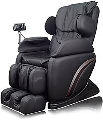 massage chair for sale. amazon.com: ideal massage full featured shiatsu chair with built in heat zero gravity positioning deep tissue - black: health \u0026 personal care for sale e