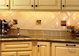 tiles backsplash beach tile backsplash type of cabinet types of