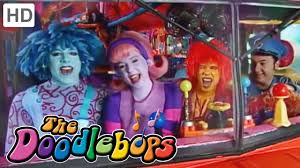 the doodlebops all together now full episode