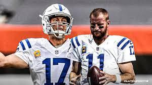 Eagles rumors: Carson Wentz wants Colts ...