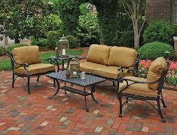 newport hanamint patio furniture