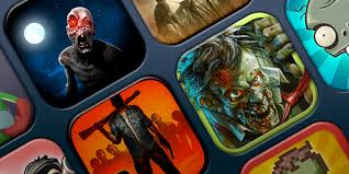 the 25 best zombie games for android