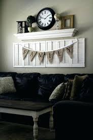 decoration wall photo arrangements