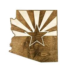wooden state wall art flag two tone wood ohio wooden state wall art