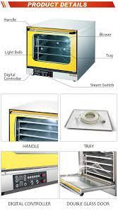 HEO-6D-Y New type Digital Panel Commercial Electric convection oven, View  convection electric oven, Flamemax/OEM/ODM Product Details from Foshan  Nanhai Flamemax Catering Equipment Co., Ltd. on Alibaba.com