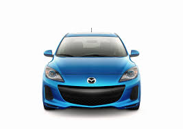 2012 Mazda3: More Efficient, Less Happy - The Truth About Cars