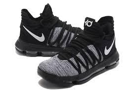 nike basketball shoes 2017 kd. kevin durant nike kd 10 black grey basketball shoes 2017-2 2017 kd new jordans 2015