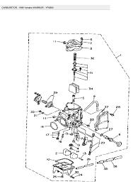 Warrior wiring diagram yamaha quad schematic diagrams 13 181541 carburetor 1989 350 2000 stator 1224