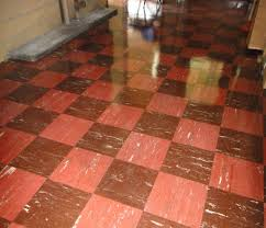 how to identify asbestos floor tiles retro checker floor tile asbestos 9 9