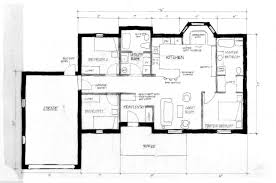 House Plans Aging In Place  House PlanAging In Place Floor Plans