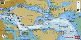 Tide Chart Portsmouth Nh Portsmouth Harbor Marine Chart Us13283_p2063 Nautical