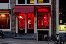 Tour Amsterdam Red Light District Red Light District Tours To Be Banned In Amsterdam To Stop