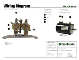 pierce arrow winch diagrams pdf symbol